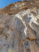 Rock Climbing Photo: Dead sea route photo