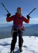 Rock Climbing Photo: CAMP&Cassin have announced that the guest pro for ...