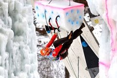 Rock Climbing Photo: Pleased and proud to announce Canadian National Ic...