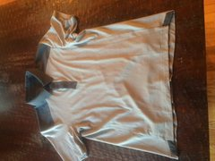 Rock Climbing Photo: Light grey wool Arcteryx polo. Sz med Like new but...