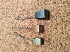 Rock Climbing Photo: Wild Country Rocks sz 11, 13, 14. 25 bucks shipped...