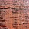 500 vertical feet of Cutler sandstone. August 2012
