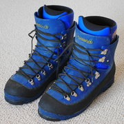 Rock Climbing Photo: Asolo AFS Evoluzione Boots