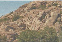 Rock Climbing Photo: Nemo's wall