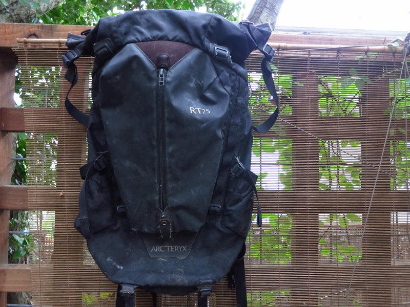 Arcteryx RT25 Pack