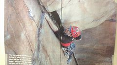 Rock Climbing Photo: Climbing in Sedona