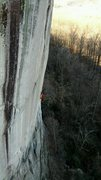 Rock Climbing Photo: Creatures