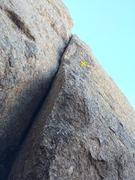 Rock Climbing Photo: Spiral Staircase