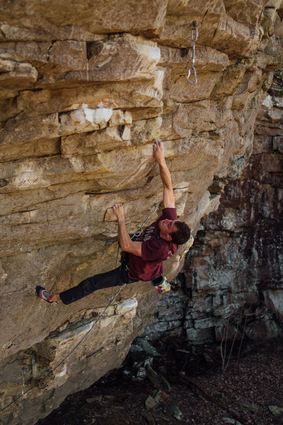 Rock Climbing Photo: Photo: Tyler Casey  tylercaseyphoto.squarespace.co...