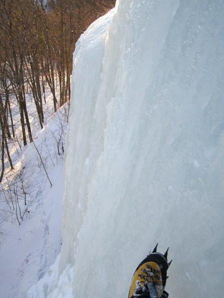 Amazing Rumney Ice (2014-2015)
