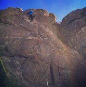 Rock Climbing Photo: much photo. very visual.