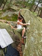 Rock Climbing Photo: Photo cred by Ruff Guide