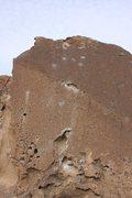 Rock Climbing Photo: Heavenly Path