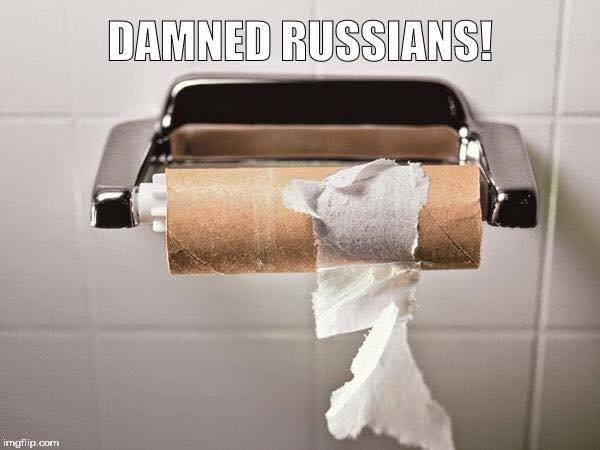 Cold War!!!