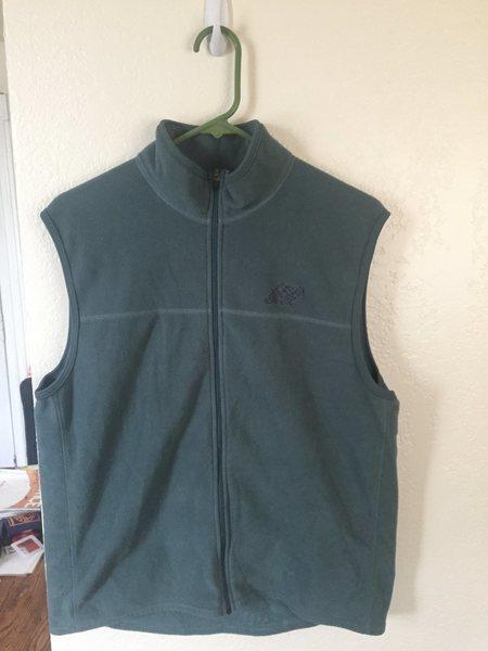 EMS Micro Fleece Vest<br>