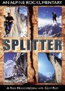 Rock Climbing Photo: SPLITTER!!!!!!