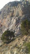 Rock Climbing Photo: Sector Austria