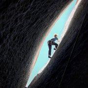 Rock Climbing Photo: horse flats