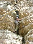 Rock Climbing Photo: Taken from: travweil.blogspot.com/2011/12/...