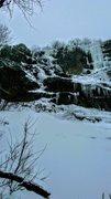 Rock Climbing Photo: 12/17