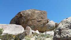 Rock Climbing Photo: Granitica