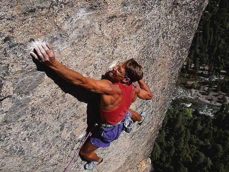 Rock Climbing Photo: So finally I am Travis Beauchesne in Bulgaria and ...