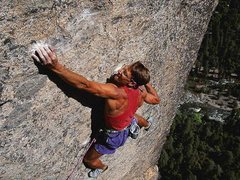 Rock Climbing Photo: So finally I am Travis Beauchesne in Bulgaria and ...