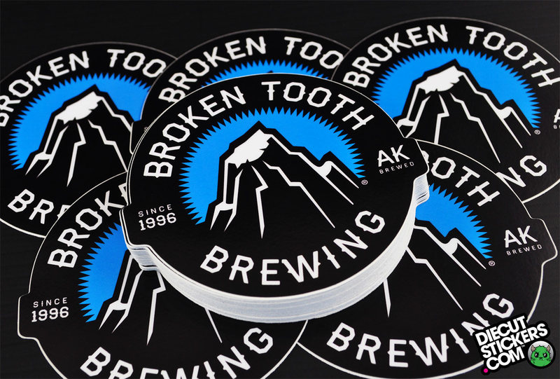 We will be keeping the spirits high with Broken Tooth getting back on board with us again for 2017.  It&@POUND@39@SEMICOLON@s only right that a beer brewed by a bunch of climbers and named after some of the best alpine Alaska has to offer will be fueling the fun with there amazing kegs of goodness.