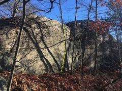 Rock Climbing Photo: Fingertips.