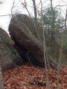 Rock Climbing Photo: Drop Dead Gorgeous.