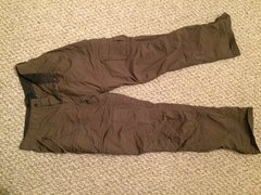EMS hiking pants
