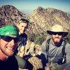 Amethyst Peak, 4 Peaks AZ