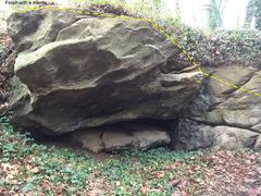 Rock Climbing Photo: Second half of Plant World