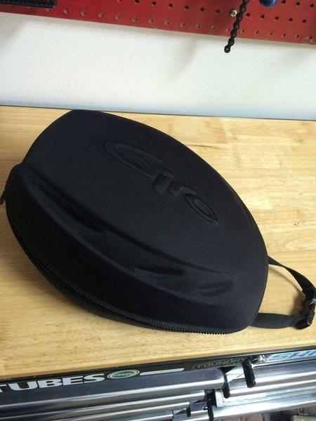 Helmet Case