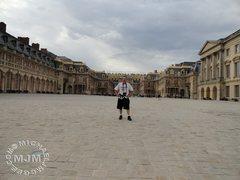 MJM at the Palace!