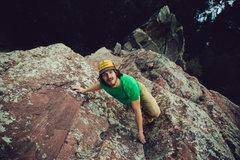 Rock Climbing Photo: Cruising.  Photo: tylercaseyphoto.squarespace.co.....