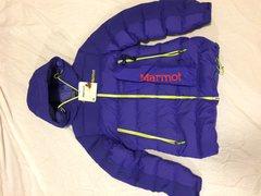 Marmot 1 <br />