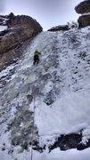 Rock Climbing Photo: Yellow rapture