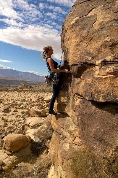 Shannon Tipton on Captain Desert Rat <br> Tell &quot@SEMICOLON@No Tales&quot@SEMICOLON@ Cove