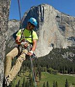 Rock Climbing Photo: Photo credit JPlotz