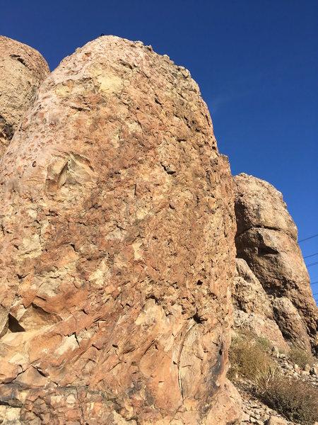 Aid Boulder