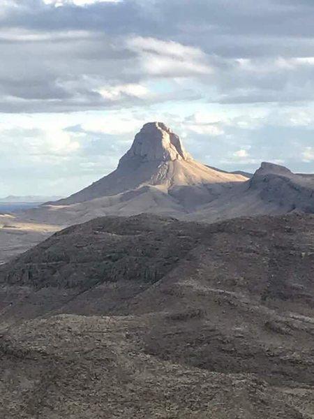 Rock Climbing Photo: Banco Lucero