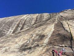 Rock Climbing Photo: P3, Fathom Direct