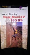 Rock Climbing NM & Tx