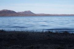 Rock Climbing Photo: Mount Sheridan seen from the Lake Lawtonka East Ca...