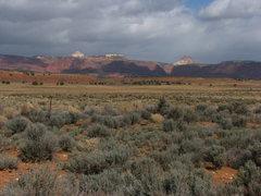 Utah BLM land