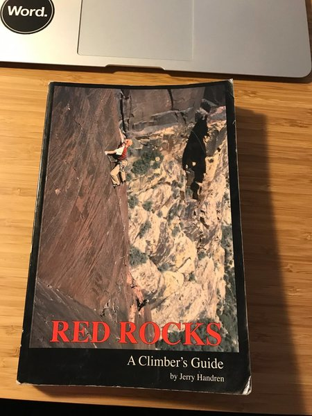 Red Rocks Guide