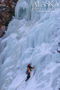 Rock Climbing Photo: Great photo of Horsetail Falls Zachary Sheldon. An...