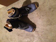 Salomon 811 boots