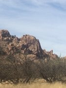 Westside rock